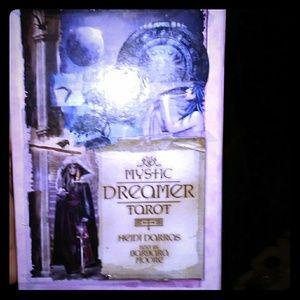 Mystic dreamer  tarot kit